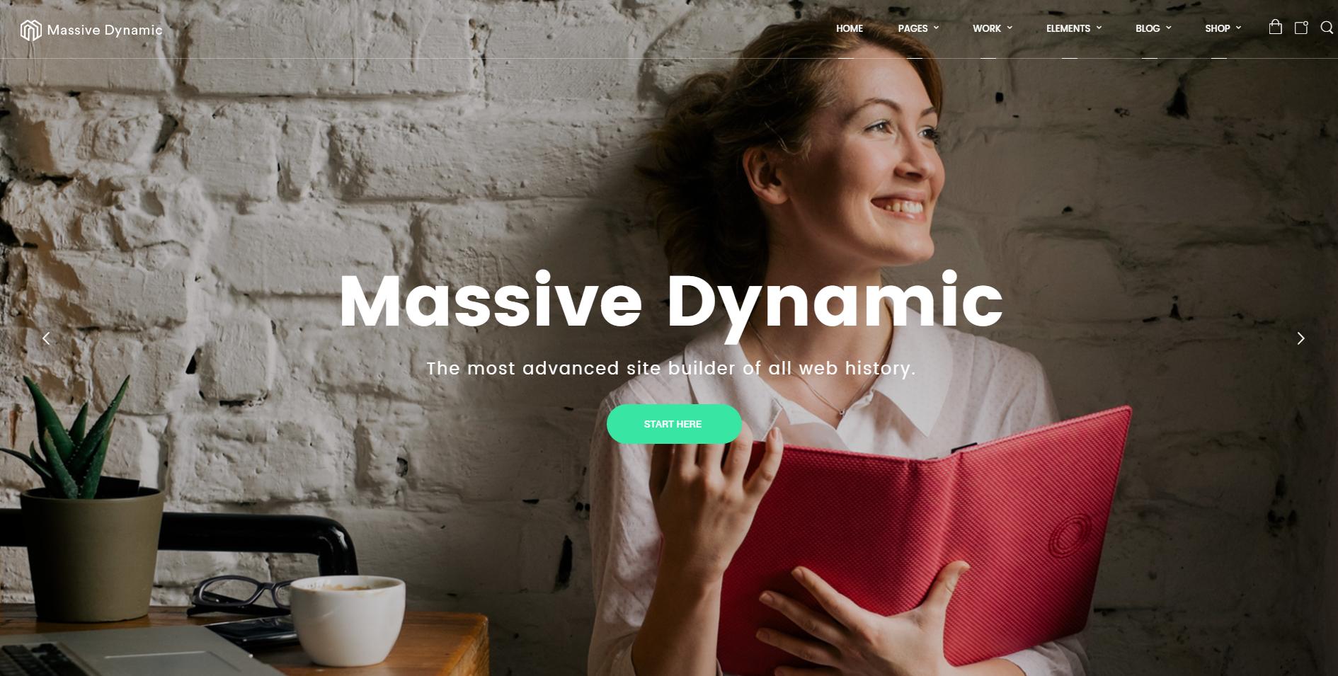 WPion Review: Massive Dynamic Multipurpose WordPress Theme