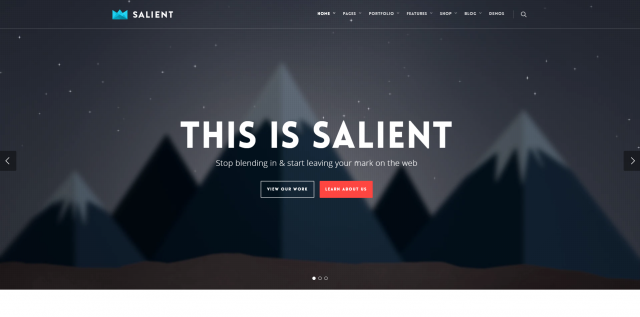 Salient Featured Image