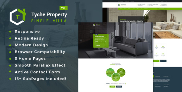 Tyche-Properties-Single-Property-Real-Estate-WordPress-Theme - WPion
