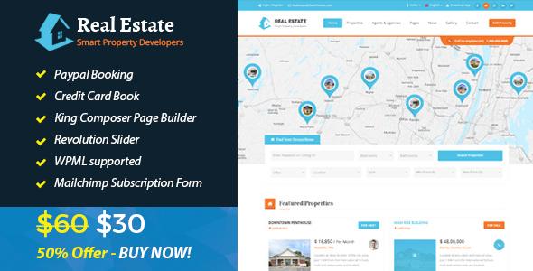 Real-Estate-IDX-Property-Booking-Real-Estate-and-Rental-WordPress ...