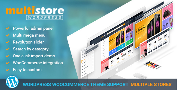 MultiStores-WordPress-WooCommerce-Theme-Support-Multiple-Stores - WPion