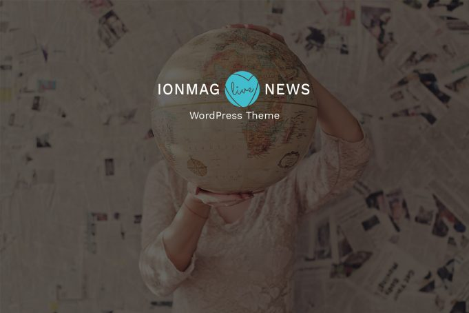ionMag News Theme WPML compatible