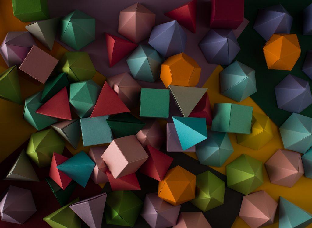 Colors. UX Design