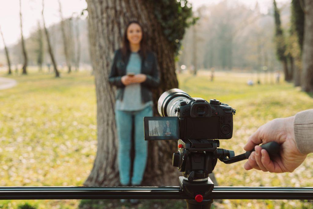 Content: videos