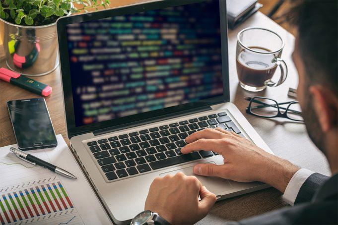 Website protection - WordPress blog