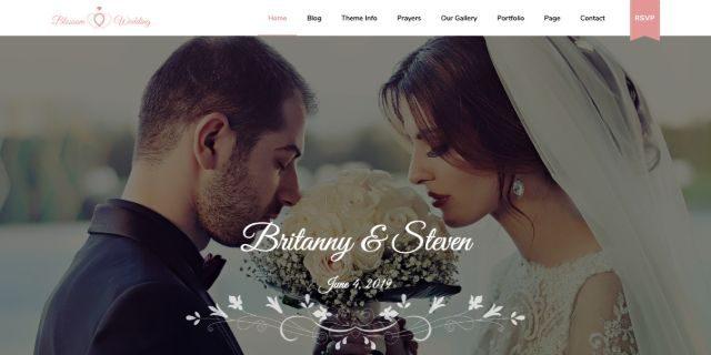 Blossom Wedding Pro
